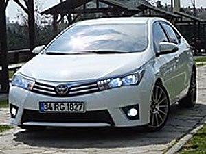 2 ADET  1.94 VADE  40 PEŞİN 48AYTAKSİT DÜZGÜN TİCARET BÜNYESİNDE Toyota Corolla 1.4 D-4D Touch