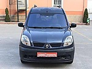 CENDEK AUTODA 2004 1.5 MULTİX KANGO KLİMALI ÇİFTSÜRGÜLÜ HATASIZ Renault Kangoo Multix Kangoo Multix 1.5 dCi Authentique