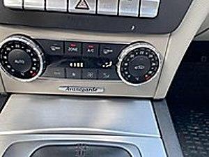 HATASIZ BOYASIZ AŞIRI TEMİZ Mercedes - Benz C Serisi C 180 BlueEfficiency Avantgarde