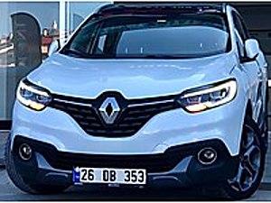 -OTOMONİ-BOYASIZ DEĞİŞENSİZ TRAMERSİZ  CAMTAVANLI 19 JANT KADJAR Renault Kadjar 1.5 dCi Icon