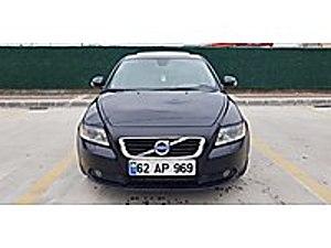 BAYKARA AUTO DAN VOLVO S40 Volvo S40 1.6 D Dynamic