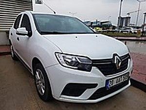 2017 SEMBOL 1.5 DCI JOY- 47.000 KM  DE -BAKIMLI- MASRAFSIZ- Renault Symbol 1.5 dCi Joy