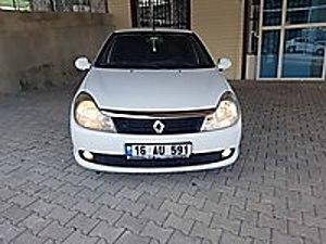 2011 SYEMBOL 1.5DCİ EXPRSYN PLUS HATASIZ    Renault Symbol 1.5 dCi Expression Plus