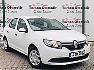 15000 TL PEŞİNLE DEĞİŞENSİZ 86 BİN KM DE 2015 SYMBOL JOY 90 HP Renault Symbol 1.5 dCi Joy