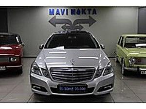 MAVİ NOKTA MOTORS 2010 MERCEDES E250 CDI AVANTGARDE MAKAM LED Mercedes - Benz E Serisi E 250 CDI BlueEfficiency Avantgarde