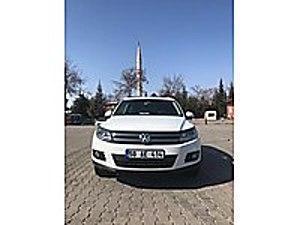 HATASIZ BOYASIZ Volkswagen Tiguan 2.0 TDI Sport Style