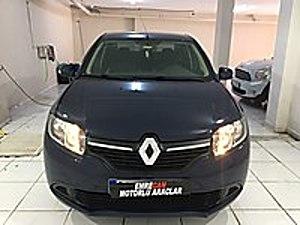 EMRECAN MOTORLU ARAÇLAR DAN HATASIZ SYMBOL JOY Renault Symbol 1.5 dCi Joy