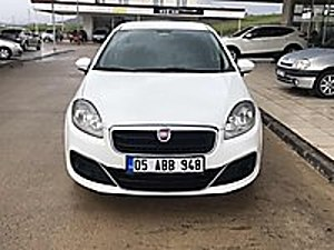 2014 MODEL FİAT LİNEA 1 3 M.JET EASY Fiat Linea 1.3 Multijet Easy