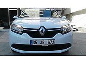 ASC MOTORSDAN HATASIZ BOYASIZ TRAMERSİZ 76 000KM Renault Symbol 1.5 dCi Joy