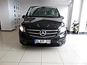 PRAXİ OTOMOTİV DEN 2018 VİTO 8 1 111CDI - 1 PARÇA BOYALI Mercedes - Benz Vito Tourer 111 CDI Base