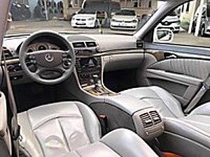 ÇAĞDAŞ OTOMOTİVDEN HATASIZ ÇOK TEMİZ MERCEDES E220 CDI Mercedes - Benz E Serisi E 220 CDI Avantgarde