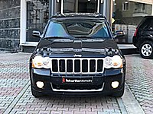İSKURTLAR DAN 2008 GRAND CHEROKE LİMİTED....EMSALSİZ FİYATA Jeep Grand Cherokee 3.0 CRD Limited