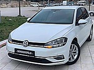 BERBEROĞLU OTOMOTİV DEN BOYASİZ SADECE 69 BİN KMDE GOLF 7.5 Volkswagen Golf 1.6 TDI BlueMotion Comfortline