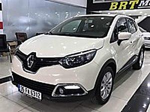 33 BİNDE 2014 CAPTUR TOCH OTOMOTİK NAVİGASYON GERİ GÖRÜŞ EMSALSİ Renault Captur 1.2 Touch