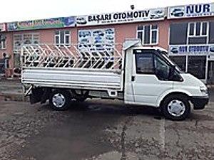 2006 MODEL BOYASIZ  259000 KM DE 350 LIK ORIJINAL PIKAP FORD TRUCKS TRANSIT 350