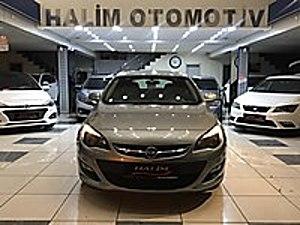 HALİM OTOMOTİV...2013 OPEL ASTRA 1.6 EDİTİON BOYASIZ  ÇELİK JANT Opel Astra 1.6 Edition