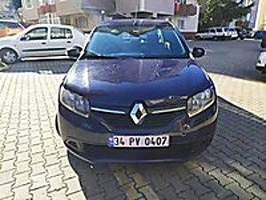 ÇOK TEMİZ 2016 RENAULT SYMBOL 1.5 DCI JOY 90HP Renault Symbol 1.5 dCi Joy