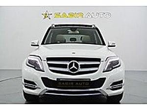 2013 GLK 220 CDI 4Matic Premium 86 KM DE BAYİ CAM TAVAN FUL FUL Mercedes - Benz GLK 220 CDI Premium