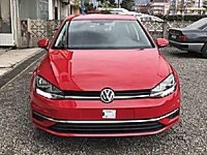 2020 SIFIR  0 KM VOLKSWAGEN GOLF 1.0 TSİ MİDLİNE PLUS Volkswagen Golf 1.0 TSI Midline Plus