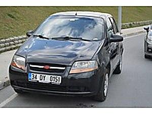 Bereket otodan satılık 2006 Chevrolet Kalos 1.2 S Chevrolet Kalos 1.2 S