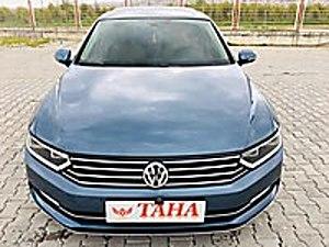 ARACIMIZ OPSİYONLANMIŞTIR İLGİNİZE TEŞEKKÜR EDERİZ TAHA AUTO Volkswagen Passat 2.0 TDI BlueMotion Comfortline