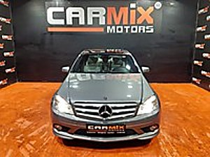 CARMIX MOTORS 2010 MERCEDES BENZ C180 KOMP.BlueEfficiency AMG Mercedes - Benz C Serisi C 180 Komp. BlueEfficiency AMG