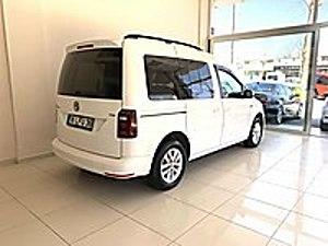 BU MODEL DE SİTEDE TEK SADECE 20 BİN KM DE HATASIZ KUSURSUZ Volkswagen Caddy 2.0 TDI Exclusive