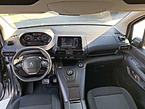 PEUGEOT RİFTER -ALLURE-DİZEL OTOMATİK Peugeot Rifter 1.5 BlueHDI Allure