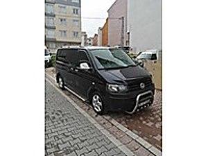 UÇAR AUTO DAN HATASIZ BAYASINIZ Volkswagen Transporter 2.0 TDI City Van