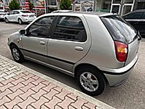 1999 MODEL 1.4 FİAT PALİO Fiat Palio 1.4 EL