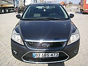 KARATAŞLAR 2011 MODEL FORD FOCUS 1.6TDCİ COLLECTİN MODELİ DİZELL Ford Focus 1.6 TDCi Collection