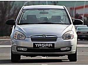 YAŞAR   2010 HYUNDAİ ACCENT ERA TEAM 1.4 BENZİN LPG Hyundai Accent Era 1.4 Team