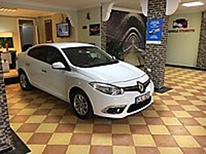 Renault Fluence ICON 1.5dCI 110ps 6 Vites 48 ay vade     Renault Fluence 1.5 dCi Icon
