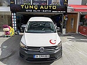 142.000 KM de 2017 VOLKSWAGEN CADDY 2.0 TDI Maxi Van Volkswagen Caddy 2.0 TDI Maxi Van