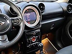 -REGNO CAR-2013 YENİ TİP EKRAN 122HP HATASIZ COUNTRYMAN 1.6 4X2 Mini Cooper Countryman 1.6