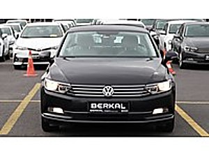 2016 Vw Passat 1.6 TDI Comfortline Otomatik Vites Volkswagen Passat 1.6 TDI BlueMotion Comfortline