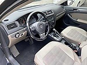 JETTA COMFOTLİNE1.6 TDI DSG Volkswagen Jetta 1.6 TDI Comfortline