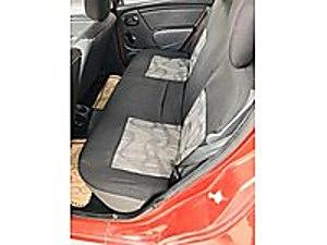 NİDA OTOMOTİV DEN 2009 SANDERO 1.4 LPG Lİ Dacia Sandero 1.4 Ambiance