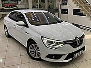 İLK ELDEN HATASIZ DEĞİŞENSİZ YETKİLİ SERVİS BAKIMLI MEGANE   Renault Megane 1.5 dCi Touch