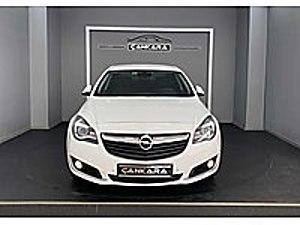 ÇANKARA DAN 2016 OPEL İNSİGNA 1.6CDTI DESİGN OTOMATİK Y.SERVİS B Opel Insignia 1.6 CDTI  Design