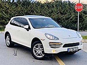ANIL AUTO DAN DÜŞÜK KM BAYİ ÇIKIŞLIPORSCHE Porsche Cayenne 3.0 Diesel