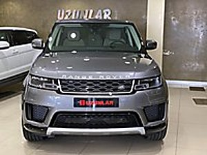 BORUSAN 2020 RENGE SPORT 2.0 HSE P 300 SOĞUTMA MERIDIAN 21 JANT Land Rover Range Rover Sport 2.0 HSE