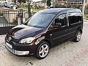 S.A.T.I.L.M.I.Ş.T.I.R Volkswagen Caddy 1.6 TDI Trendline