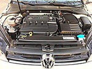 HATASIZ BOYASIZ 70 bin KMde IŞIK PKT. Volkswagen Golf 1.6 TDI BlueMotion Comfortline
