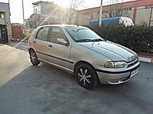 GÖRÜLMEGE DEGER 2001 FIAT PALİO 1 4 LPG Lİ BAKIMLI Fiat Palio 1.4 EL