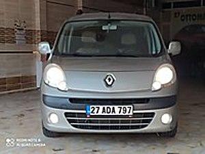 TERTEMİZ BAKIMLI KANGOO Renault Kangoo Multix Kangoo Multix 1.5 dCi Extreme