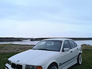 ORJINAL OYNANMAMIŞ BMW 316İ