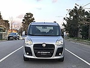 2014 FİAT DOBLO 1.3 MULTİJET URBAN Fiat Doblo Combi 1.3 Multijet Urban