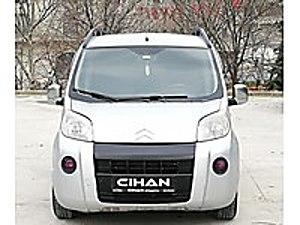 2011 NEMO -ÇİFT SÜRGÜLÜ - 30 BİN PEŞİN KALANI ELDEN TAKSİT İLE Citroën Nemo Combi 1.4 HDi SX Plus