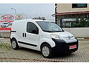 2013 MODEL 1.3 KAPALI KASA KLİMALI HATASIZ TEMİZLİK DE Fiat Fiorino Cargo 1.3 Multijet